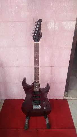 Gitar Listrik Caraya Original