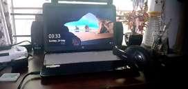 HP laptop 4gb