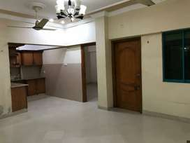 Nadeem Reaidency block 7 3Bed DD 8th floor west open lease 24hrs water