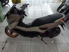 For sale : Yamaha Nmax Non Abs KM 7xxx mentah # DJM #