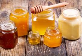 Pure Natural Organic Honey Rs.600/kg