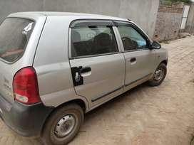 Maruti Suzuki Alto 800 2009 Petrol 94000 Km Driven