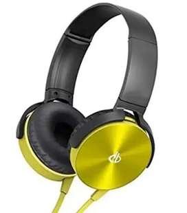 Digibuff Headphone