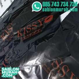 Menerima Sablon Plastik Tangerang Murah dan Cepat - 49107
