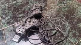 Stik PS2 kondisi kabel rusak 2pcs
