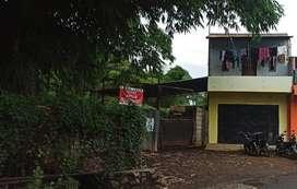 Dijual Tanah + Ruko di Sangkan Hurip, Kopo Katapang