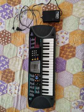 Casio Digital portable keyboard for sale