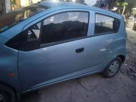Chevrolet Beat 2010 CNG & Hybrids 52000 Km Driven Transfer must hai