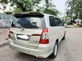 Kijang Inova Diesel 2.5 G matic Thn 2012 up.2014 Barong Muluzz
