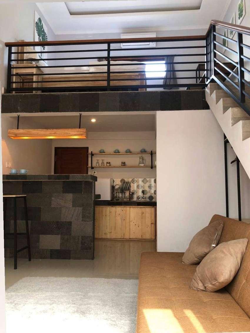 Apartement Mezzanine Denpasar Bulanan