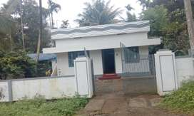 20 cent Land and House for sale in Muttil, Theneri