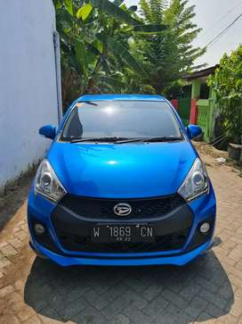 Sirion RS Limited 2017 km 70rb