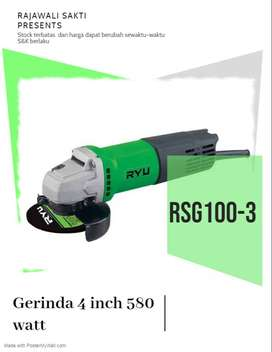 GERINDA 4 INCH RSG100-3