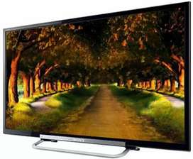 "40"" smart HD android Led TV"