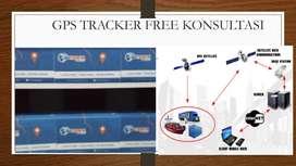 GPS TRACKER ANTI  MALING + PASANG *3DTRACK
