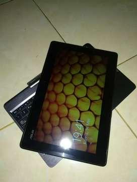 Asus Transformer T100TA 2/64 Notebook Tablet