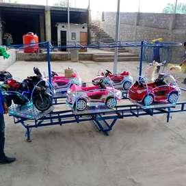 DOV waterboom mainan odong kereta panggung tersedia banyak model