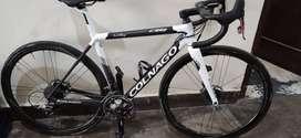 Road bike Colnago C64 size 48