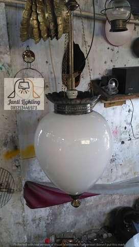 Lampu hias gantung joglo lampu hias gantung teras lampu gantung lawas