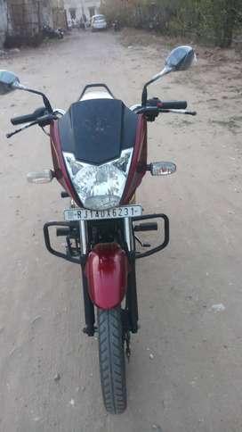 Good Condition Mahindra Centuro Rockstar with Warranty    6231 Jaipur