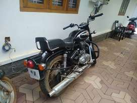 Royal Enfield with good maintainance- single owner