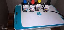 HP printer 2623 wireless printer