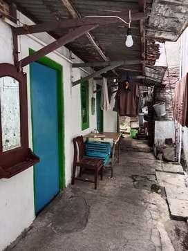 Jual rumah kos gergaji veteran dekat Polda Semarang kota