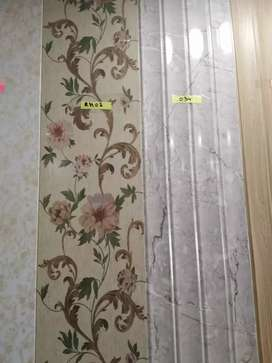 PVC wall panel, ceiling, flooring and much more