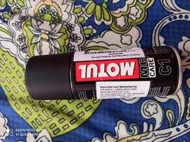 Motul C1 chain clean spray 150ml.