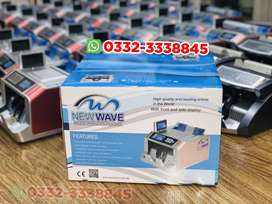 new wave cash counting machine,currency note checking machine pakistan