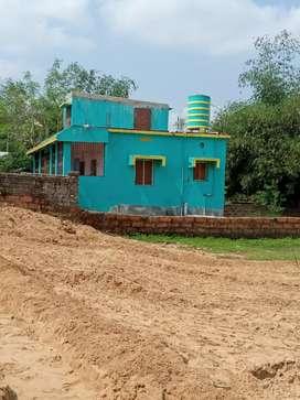 Ready for construction SC plot at Nakhara, BBSR