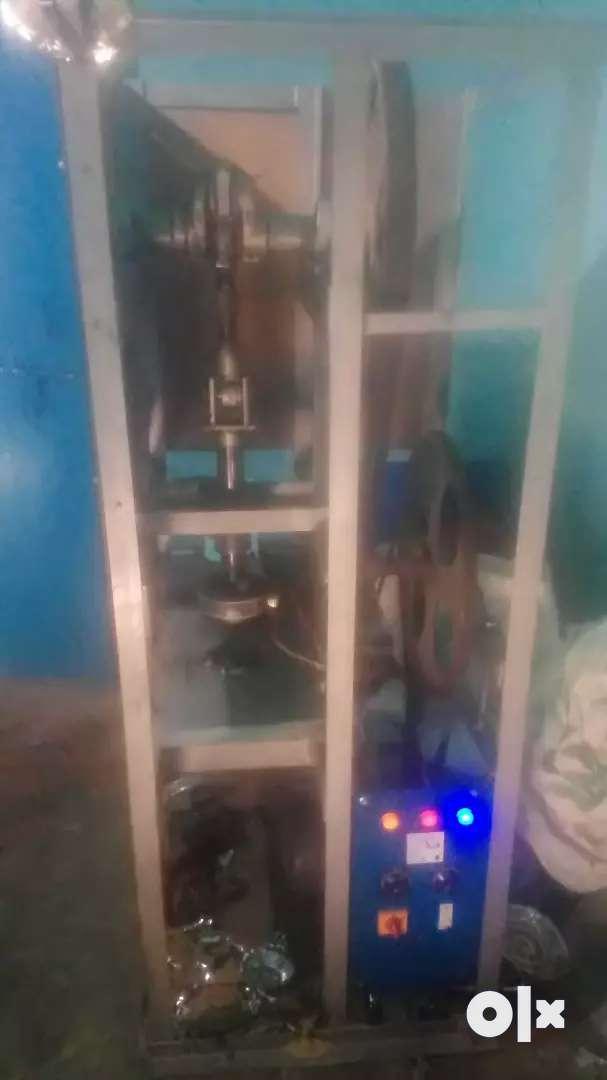 Dona /plate making machine 0