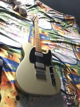 Guitar setup and repairing