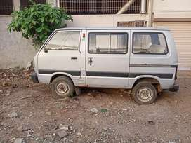 Maruti Suzuki Omni 2003 CNG & Hybrids Well Maintained