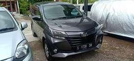 Oper kredit / dijual Daihatsu Xenia X MT 1.3 STD