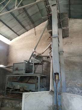 Ice Factory and Rice Mill