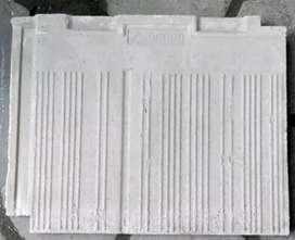 genteng beton flat ARCON