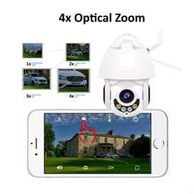 CCTV  camera. Wi-Fi camera. अपने घर खेत दुकान को सुरक्षित बनाए रख