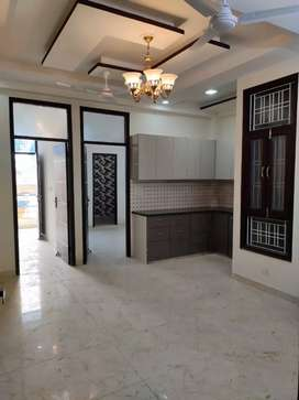 2 BHK Builder FLAT In Hans enclave Near-NH 8