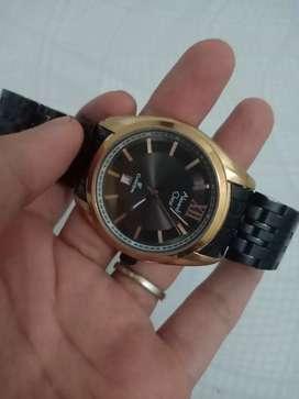 Jam tangan Alexander Cristie Original