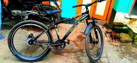 Cycle Name: HECTOR. AND BRAND: TATA STRYDER