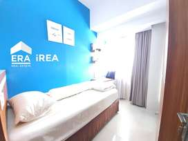 Apartemen disewakan bulanan di Solo Paragon
