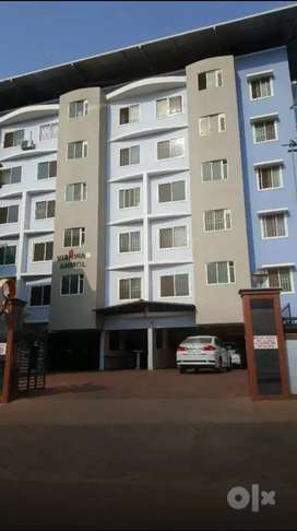 2BHK for rent in Kadri Hills Viswas Anmol listed by owner