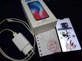 Vivo V9 4G RAM 4Gb + ROM 64GB