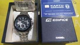 Jam Tangan Edifice EF-535SP-1A New Original Garansi