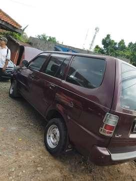 Toyota kijang LX