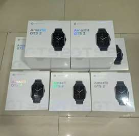 Amazfit GTS 2 smartwatche latest original seal packed stock Available