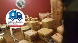 HOUSE SHIFTING SERVICED CHEEP PRICE ALL PAKISTAN SERVICES