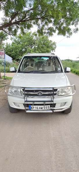 Tata Safari 2011 Diesel 147000 Km Driven