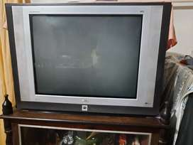 LG CRT TV Good working condition